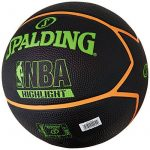 Spalding Nba Highlight Basketball-Ballon Mixte de la marque Spalding TOP 5 image 0 produit