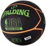 Spalding Nba Highlight Basketball-Ballon Mixte de la marque Spalding TOP 5 image 0 produit