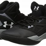 Under Armour Ua Jet Mid, Chaussures de Basketball Homme de la marque Under Armour TOP 9 image 3 produit